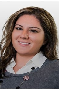 Irene Vrentzos