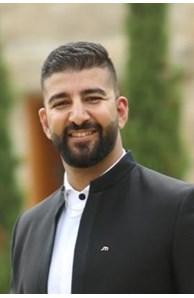 Roy Mazraani