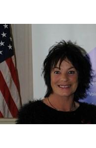 Maureen Mansfield