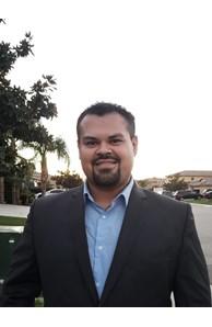 Eric Alvarenga