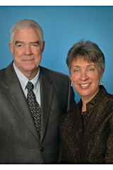Dan and Suzanne Bowes