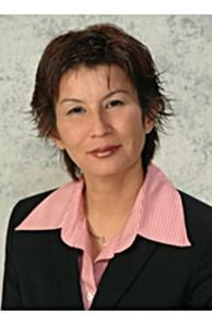 Mina Sultani