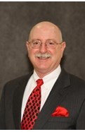 Steve J. Fred