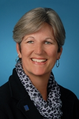 Lisa Moffett