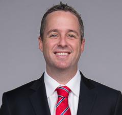 Kevin Cooke