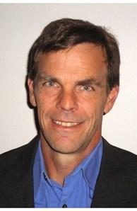 Mike Burdette