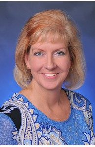 Fran Stricker