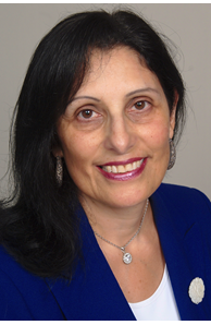 Mary Luceri