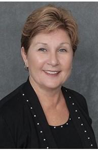 Pam Odle