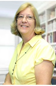 Mary Kay Ellenberger