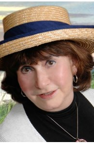 Susan Antigone