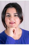 Romina Mozaffarian