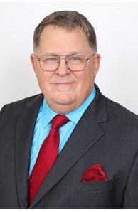 Bob McHenry
