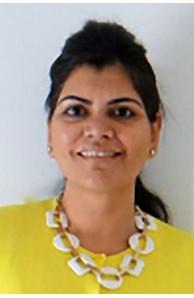 Anu Chopra