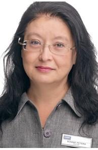 Bonnie Donald-Peters