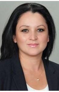 Jenny Cedeno
