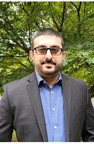 Sam Sheikh Ali