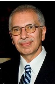 Moe Vaziri