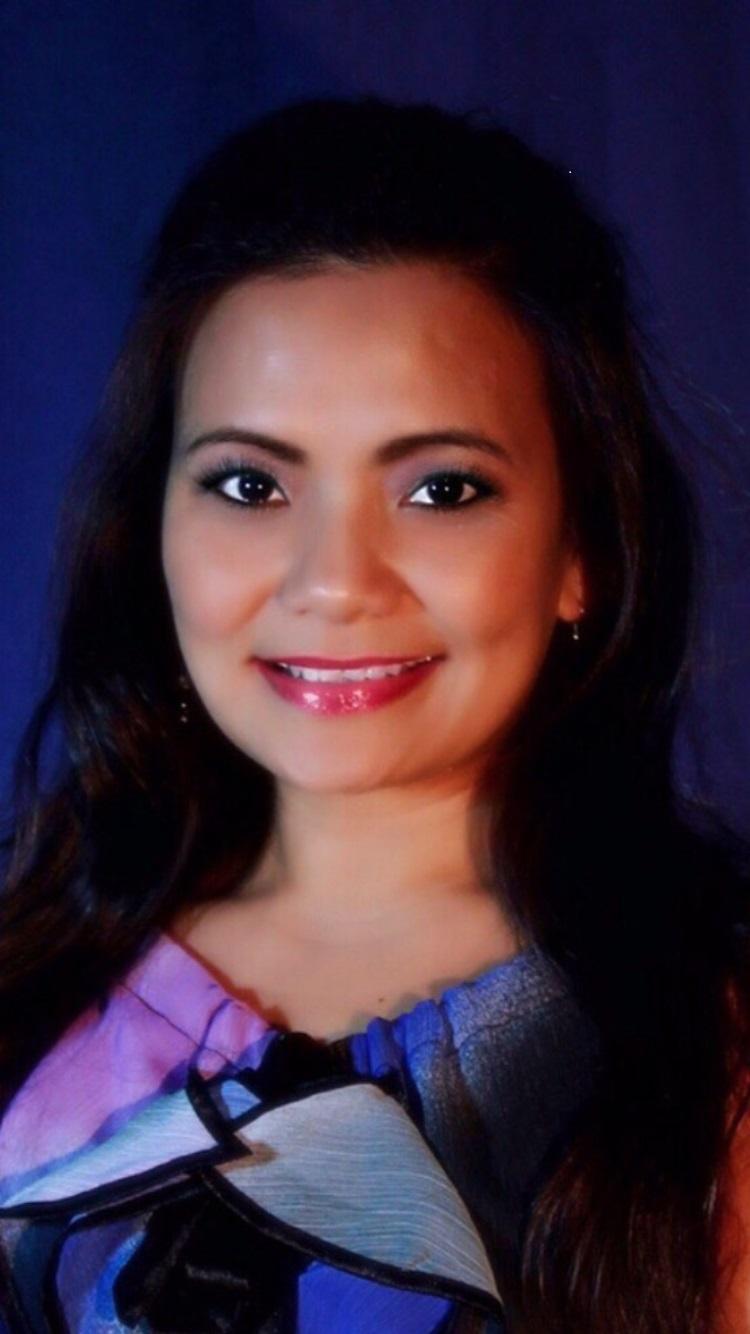 Elena La Morena