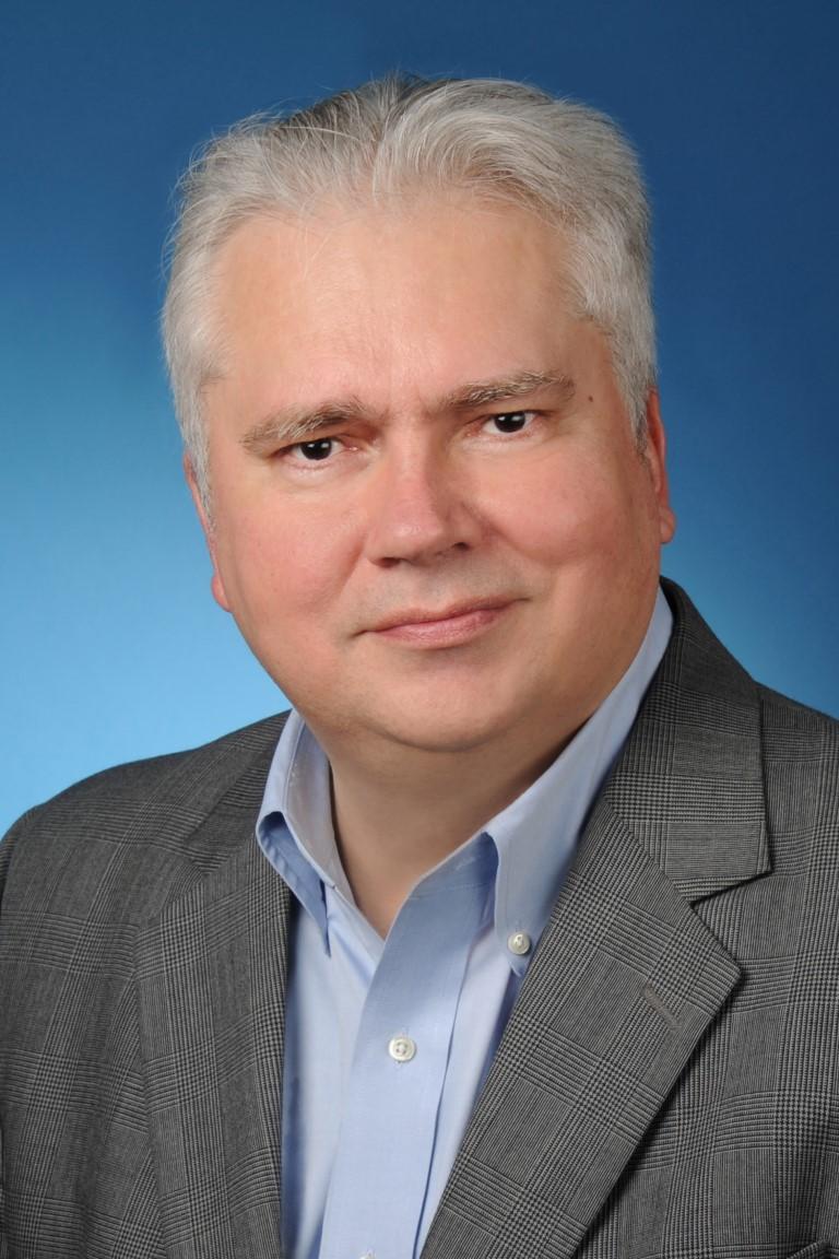George Eckerle
