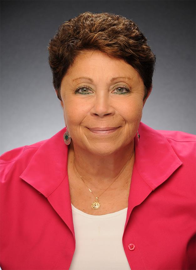 Kathleen Woodell