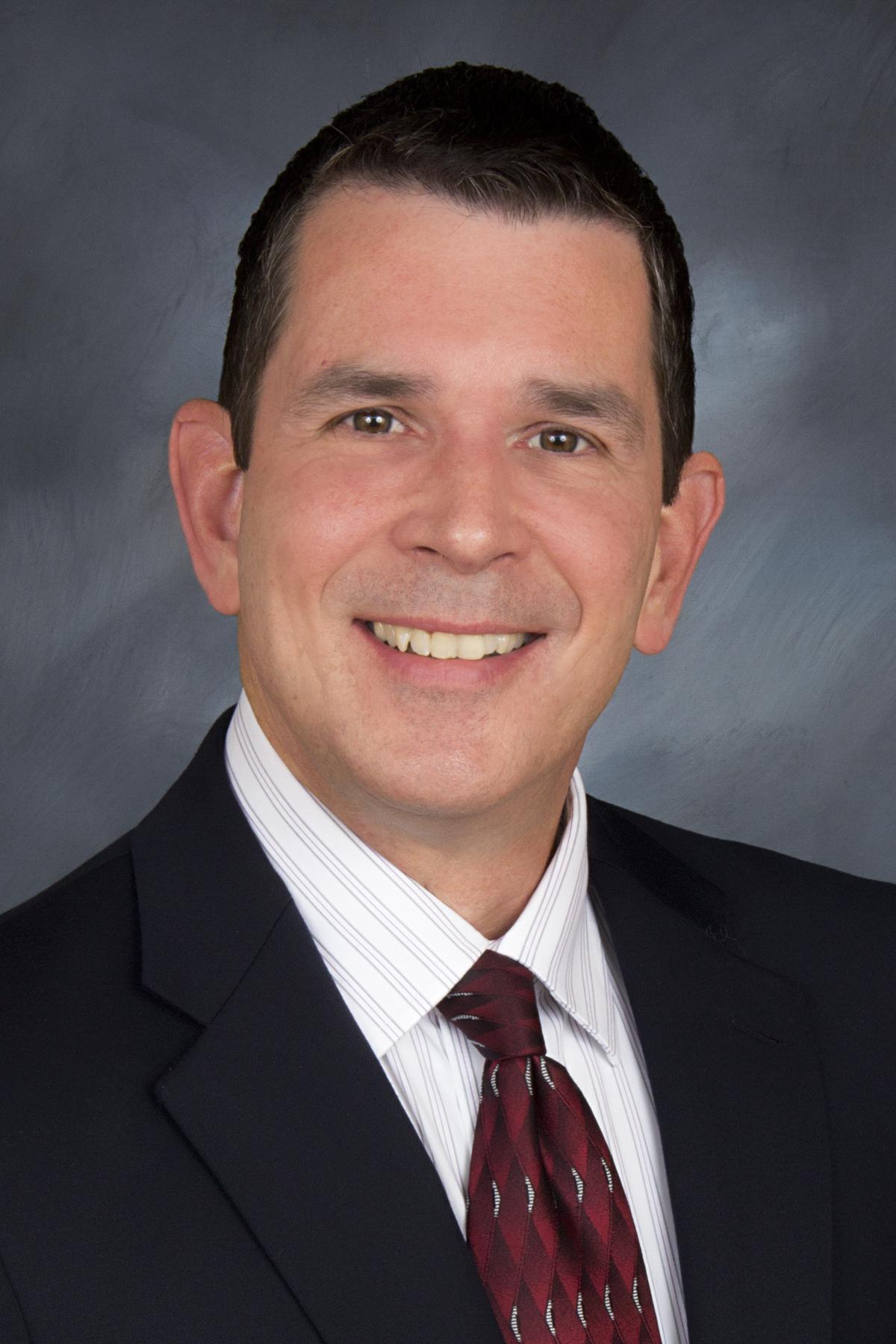 Robert Lomonico