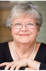 Jill Redding