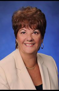 Paulette Shaduk