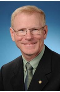 Hugh McGovern