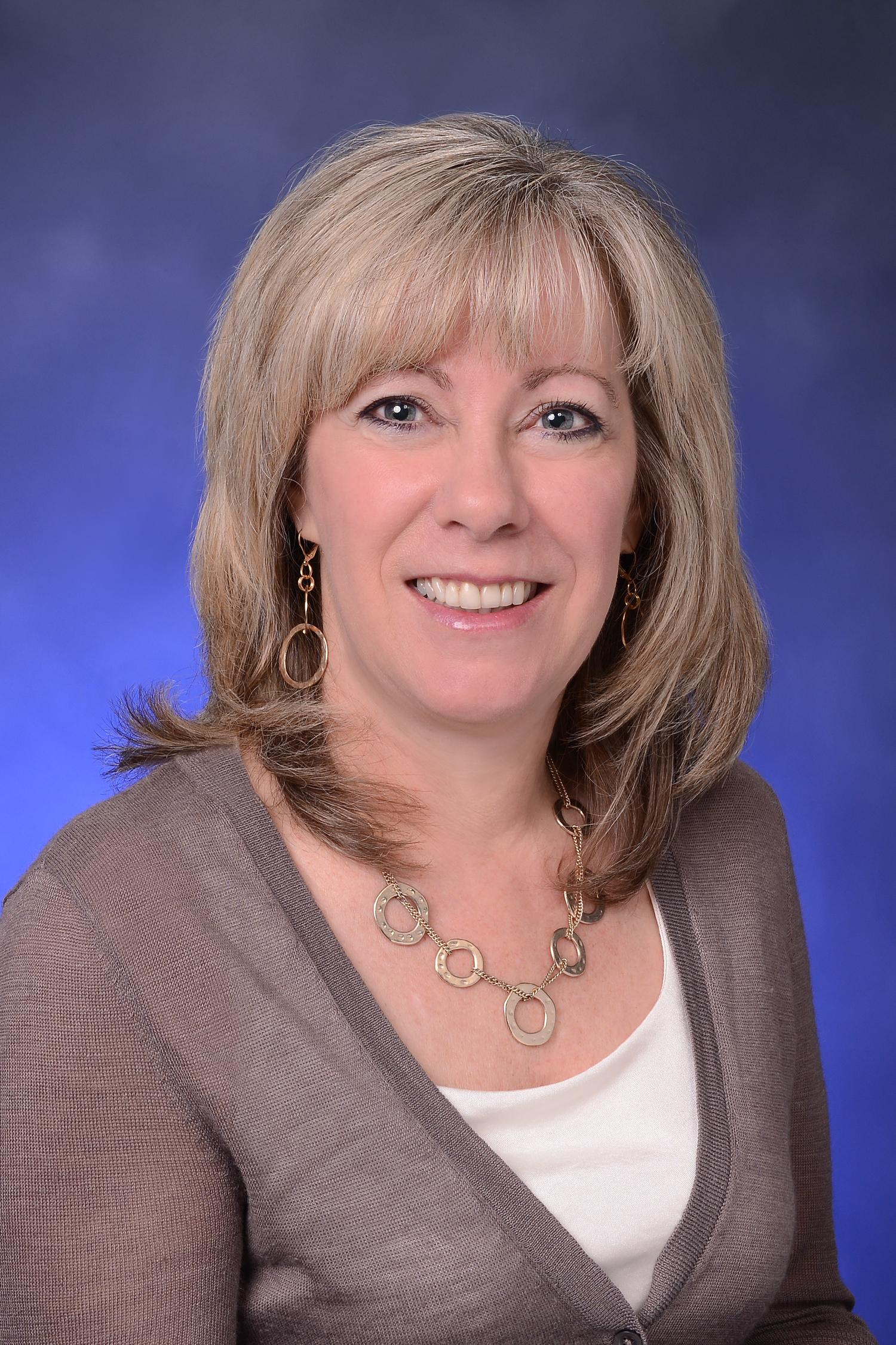 Melanie Brohawn