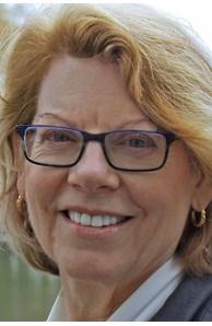 Bonnie Wolfe