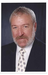 Donald Abram