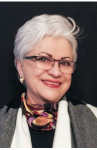 Ellen Harrison