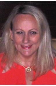 Olga Wilson