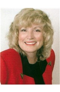 Rose Mary Woodley