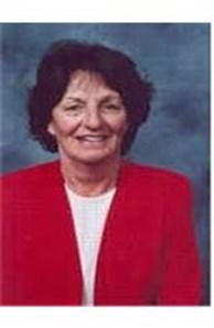Mary Carmody