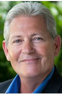 Jay Pilger