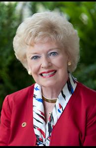 Joan Tierney