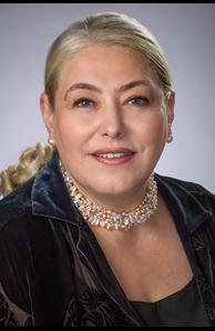 Lilia Perepitchka