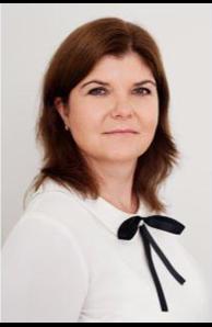 Margaret Dworkiewicz