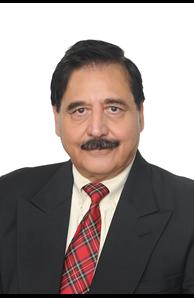 Khalid Butt