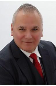 Nick Malleos