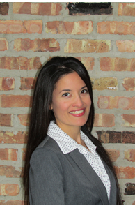 Yvonne Guerrero