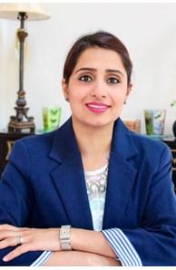 Talia Ahmad