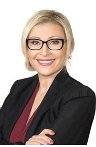 Natalia Krivosheina