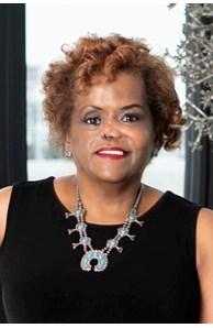 Venetia Johnson