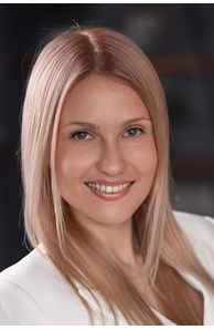 Anastasia Lozhkina