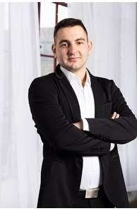 Aaron Gerakosov