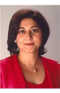 Usha Sawlani