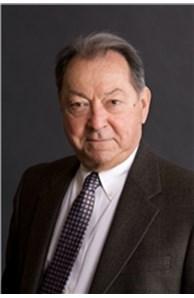 Bill Avgerin